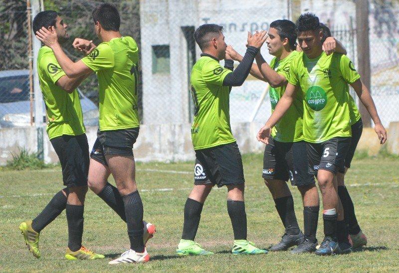 Liga Provincial de Fútbol Municipal: Dorila a paso firme en la Zona B