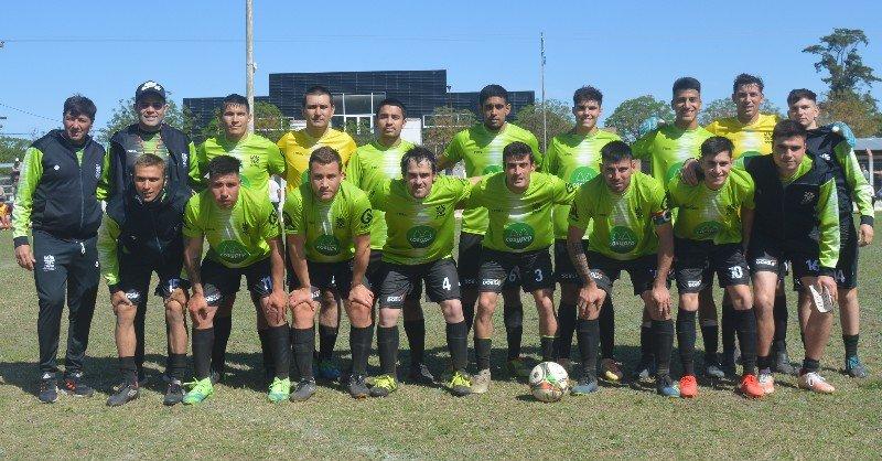 Triunfo de Dorila en el arranque de Liga Provincial de Fútbol Municipal